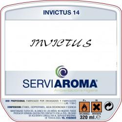INVICTUS 14